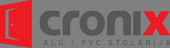 Cronix - ALU i PVC Stolarija